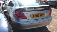 Mercedes W203 Разборочный номер 49431 #2