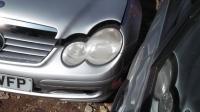 Mercedes W203 Разборочный номер 49431 #5