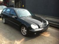 Mercedes W203 Разборочный номер L5040 #1