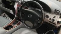 Mercedes W203 Разборочный номер 50013 #3