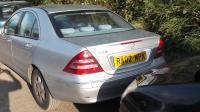 Mercedes W203 Разборочный номер 50280 #2