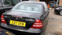 Mercedes W203 Разборочный номер 50913 #2