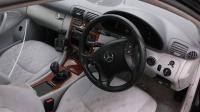Mercedes W203 Разборочный номер 50913 #3