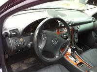 Mercedes W203 Разборочный номер 51129 #3
