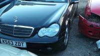 Mercedes W203 Разборочный номер 51245 #2