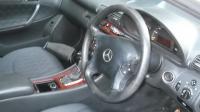 Mercedes W203 Разборочный номер 51452 #5