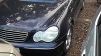 Mercedes W203 Разборочный номер W9408 #2