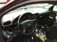 Mercedes W203 Разборочный номер 52666 #3