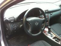 Mercedes W203 Разборочный номер 53674 #3