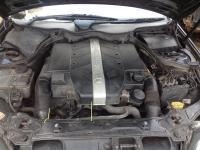 Mercedes W203 Разборочный номер 53979 #4