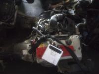 Блок цилиндров ДВС (картер) Mercedes W208 (CLK) Артикул 900041095 - Фото #1