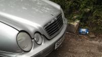 Mercedes W208 (CLK) Разборочный номер 45175 #3
