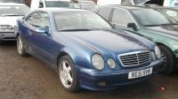 Mercedes W208 (CLK) Разборочный номер 46682 #2