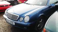 Mercedes W208 (CLK) Разборочный номер 46682 #3