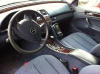 Mercedes W208 (CLK) Разборочный номер 48193 #3