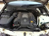 Mercedes W208 (CLK) Разборочный номер 48193 #4