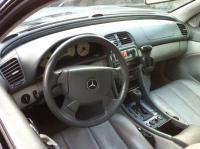 Mercedes W208 (CLK) Разборочный номер 50175 #3