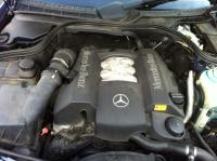 Mercedes W208 (CLK) Разборочный номер 50175 #4