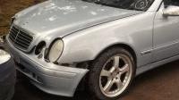 Mercedes W208 (CLK) Разборочный номер W9086 #1