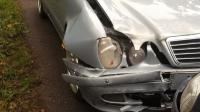 Mercedes W208 (CLK) Разборочный номер 50440 #5