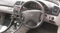 Mercedes W208 (CLK) Разборочный номер 50440 #6