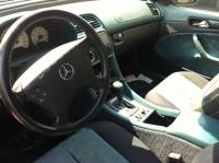 Mercedes W208 (CLK) Разборочный номер 50692 #3