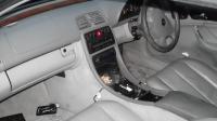 Mercedes W208 (CLK) Разборочный номер W9414 #3