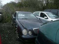 Mercedes W208 (CLK) Разборочный номер 52148 #1