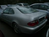Mercedes W208 (CLK) Разборочный номер B2669 #1