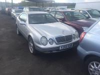 Mercedes W208 (CLK) Разборочный номер B2864 #2