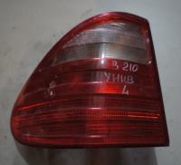 Фонарь Mercedes W210 (E) Артикул 50575221 - Фото #1