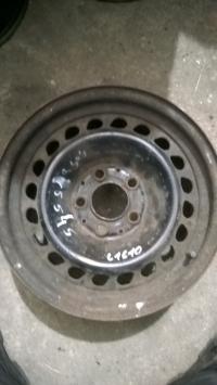 Диск колесный обычный Mercedes W210 (E) Артикул 50585545 - Фото #1