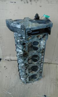 Головка блока цилиндров двигателя (ГБЦ) Mercedes W210 (E) Артикул 50648839 - Фото #1