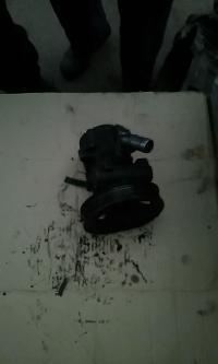 Насос гидроусилителя руля Mercedes W210 (E) Артикул 50700153 - Фото #1