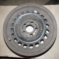 Диск колесный обычный (стальной) Mercedes W210 (E) Артикул 51057331 - Фото #1
