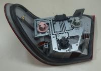 Фонарь Mercedes W210 (E) Артикул 51060208 - Фото #2