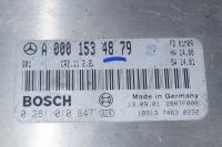 Блок управления Mercedes W210 (E) Артикул 51134985 - Фото #2