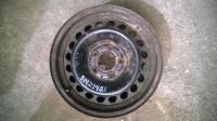 Диск колесный обычный (стальной) Mercedes W210 (E) Артикул 51429482 - Фото #1