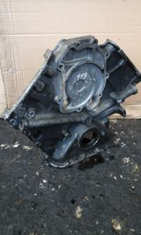 Крышка двигателя передняя Mercedes W210 (E) Артикул 51550602 - Фото #1