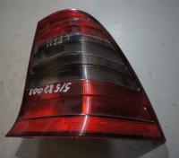 Фонарь Mercedes W210 (E) Артикул 51582003 - Фото #1