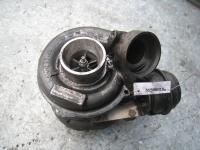 Турбина Mercedes W210 (E) Артикул 51598918 - Фото #1