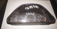 Щиток приборный (панель приборов) Mercedes W210 (E) Артикул 51695372 - Фото #1
