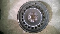 Диск колесный обычный (стальной) Mercedes W210 (E) Артикул 51720253 - Фото #1
