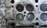 Головка блока цилиндров двигателя (ГБЦ) Mercedes W210 (E) Артикул 51787575 - Фото #3
