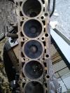 Блок цилиндров двигателя (картер) Mercedes W210 (E) Артикул 52181398 - Фото #1