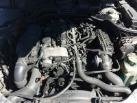 Mercedes W210 (E) Разборочный номер 43679 #3
