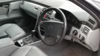Mercedes W210 (E) Разборочный номер W7695 #3