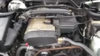 Mercedes W210 (E) Разборочный номер W7695 #5