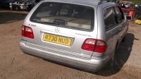 Mercedes W210 (E) Разборочный номер 44890 #2