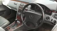 Mercedes W210 (E) Разборочный номер 44890 #3
